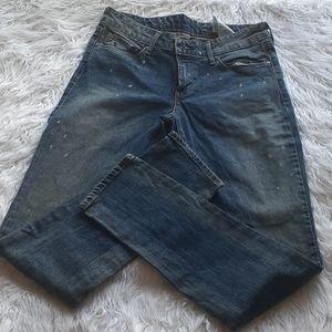 🔥3/30$ Levi's San Francisco skinny modern jeans